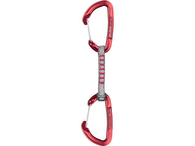 SALEWA Dyn Hot G3 Jatko Sarja Wire/Wire, red